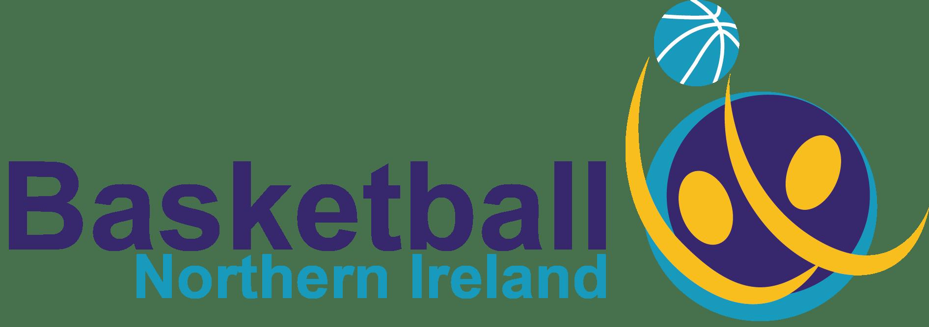 Basketball NI Logo