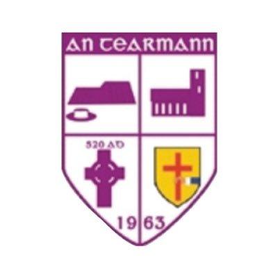 CLG An Tearmainn logo