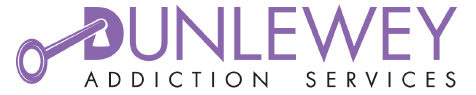 Dunlewey Addiction Services Logo