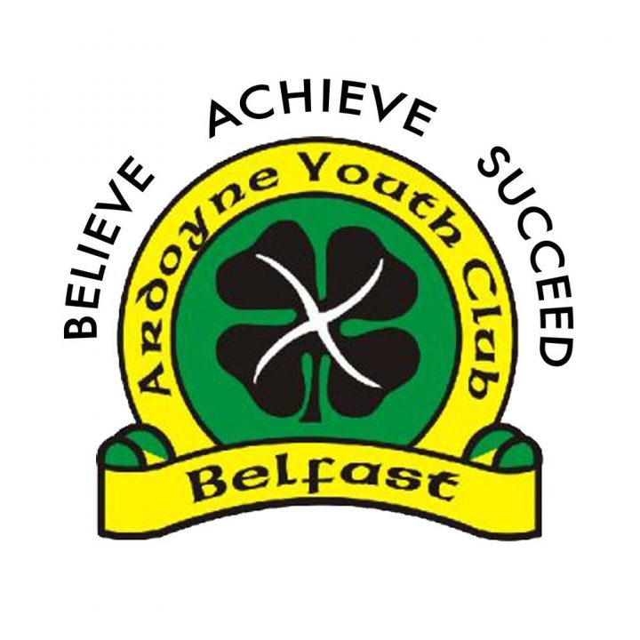 Ardoyne Youth Club Logo