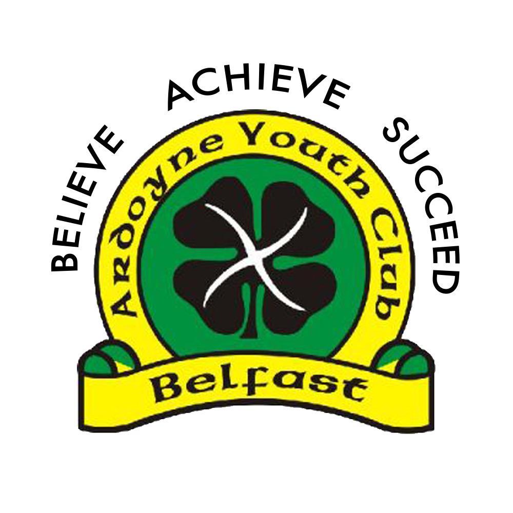 Ardoyne Youth Club Logo