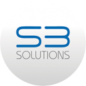 S3 Solutions Logo