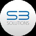 S3 Solutions Logo